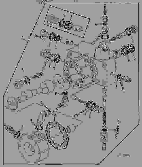 John Deere 317 Pto Switch Wiring likewise Toro Reelmaster 5210 Schematics Electrical as well Electrical System moreover John Deere La175 Wiring Schematic in addition John Deere 4600 Wiring Diagram. on john deere 5210 wiring diagram