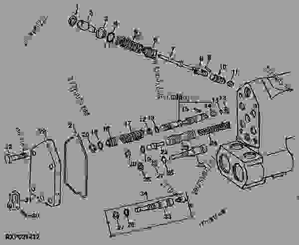 Invaderwire besides 4440 Tractor Hydraulics Diagram likewise John Deere 4040 Ignition Wiring Diagram also Viewtopic in addition Cat 430 Wiring Diagrams. on john deere 2510 wiring schematic