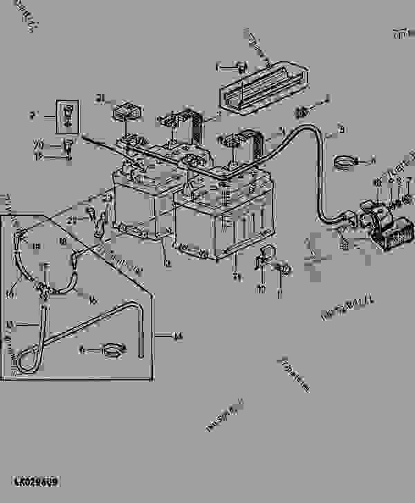 john deere 2555 wiring diagram john deere 2555 parts