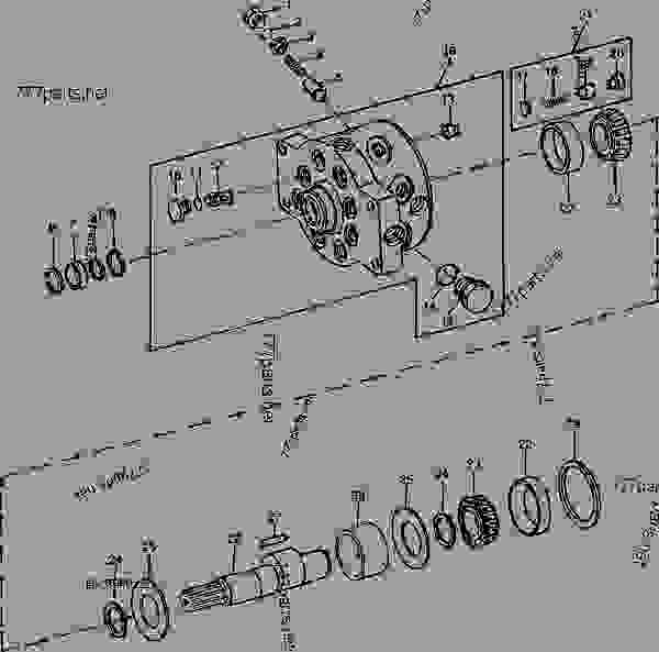 4020 John Deere Parts Manual Diagrams Wiring Diagram Images