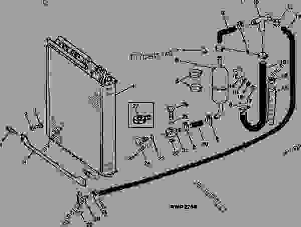 air conditioning wiring diagram john deere 4640 trusted wiring diagram john deere 345 diagram hydraulic oil cooler, reservoir, and air conditioner condensor john deere wiring harness diagram air conditioning wiring diagram john deere 4640